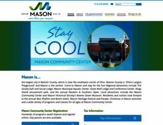 imaginemason.org screenshot