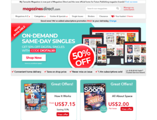 imaginesubs.co.uk screenshot