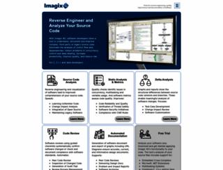 imagix.com screenshot