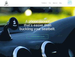 imagnetmount.com screenshot