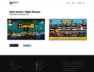 imagnity.com screenshot