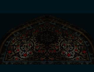 imamreza.net screenshot