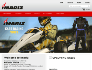 imariz.com screenshot