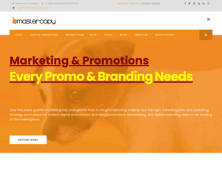 imastercopy.com screenshot