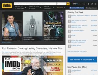 imdb.org screenshot
