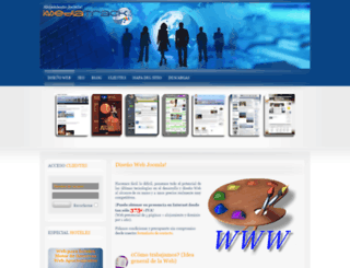 imediatrack.com screenshot