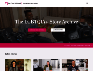 imfromdriftwood.com screenshot