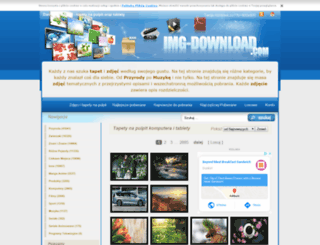 img-download.com screenshot