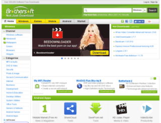img.brothersoft.com screenshot