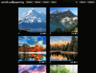 img2.socwall.com screenshot