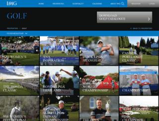 imggolf.com screenshot