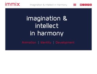 immixproductions.com screenshot