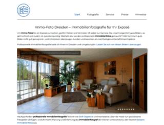 immo-foto.info screenshot