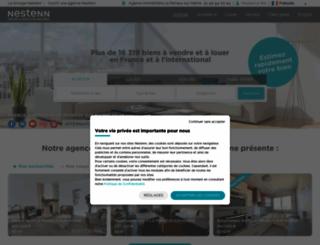 immobilier-le-perreux-sur-marne.solvimo.com screenshot