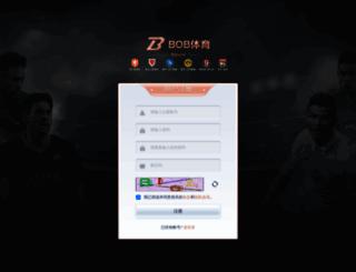 immohits.com screenshot