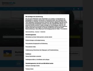 immonet.de screenshot