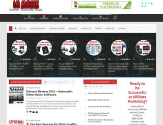 immozie.com screenshot