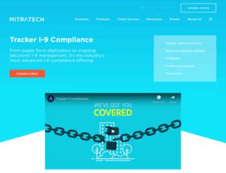 immtracker.com screenshot