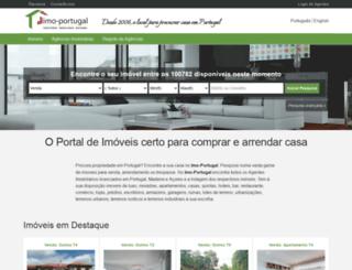 imo-portugal.com screenshot