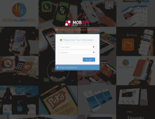 imobdeverp.com screenshot