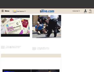 impact.silive.com screenshot