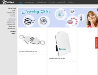 imprintgifts.com screenshot