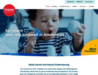 impuls.nl screenshot