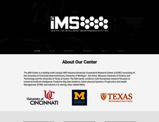 imscenter.net screenshot