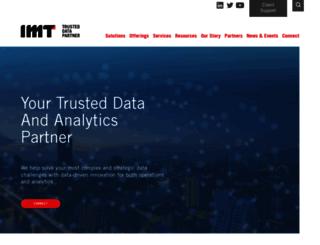 imt.ca screenshot