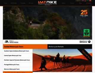 imtbike.com screenshot