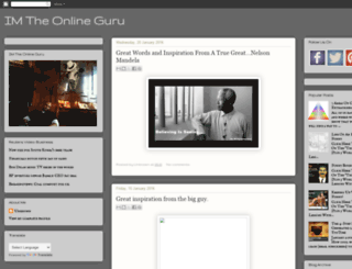 imtheonlineguru.blogspot.co.uk screenshot
