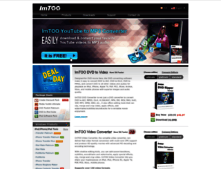 imtoo.com screenshot
