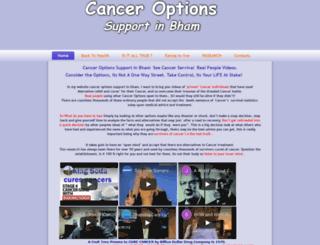 in-benidorm.com screenshot