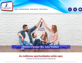 inaldoimoveis.com.br screenshot