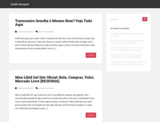 inaldosampaio.com.br screenshot