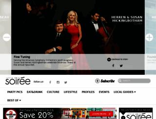 inarkansas.com screenshot
