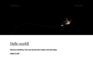 inas-fid.org screenshot