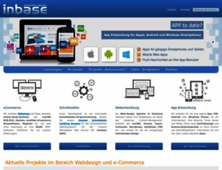 inbase.com screenshot