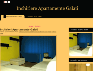 inchiriez-apartament.vand-teren-galati.eu screenshot