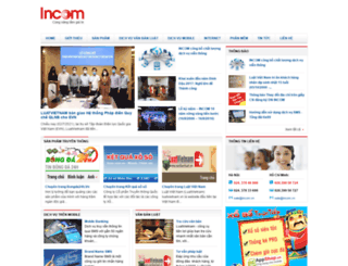 incom.vn screenshot