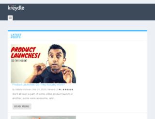 incomattic.com screenshot