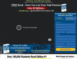 incomekickstart.com screenshot