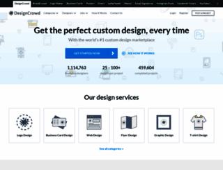 incspring.com screenshot