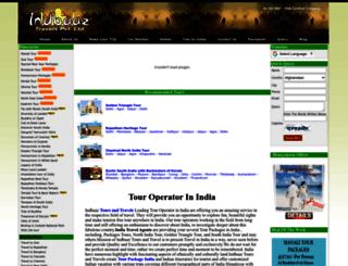 indbaaz.com screenshot