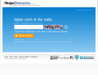 index7.lajay.com screenshot