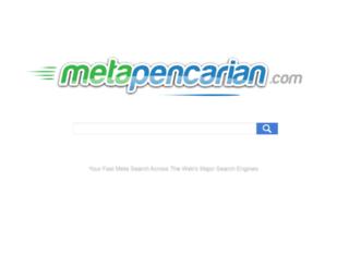 indexmp3.metapencarian.com screenshot