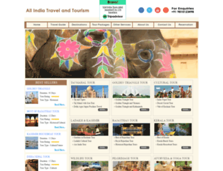 india-tour.com screenshot