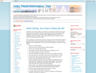 indiaadvice.blogspot.com screenshot