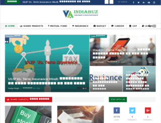 indiabuz.com screenshot
