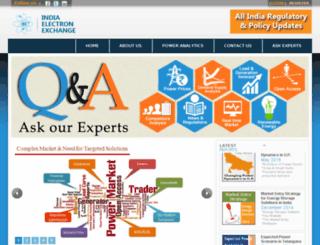 indiaelectron.com screenshot